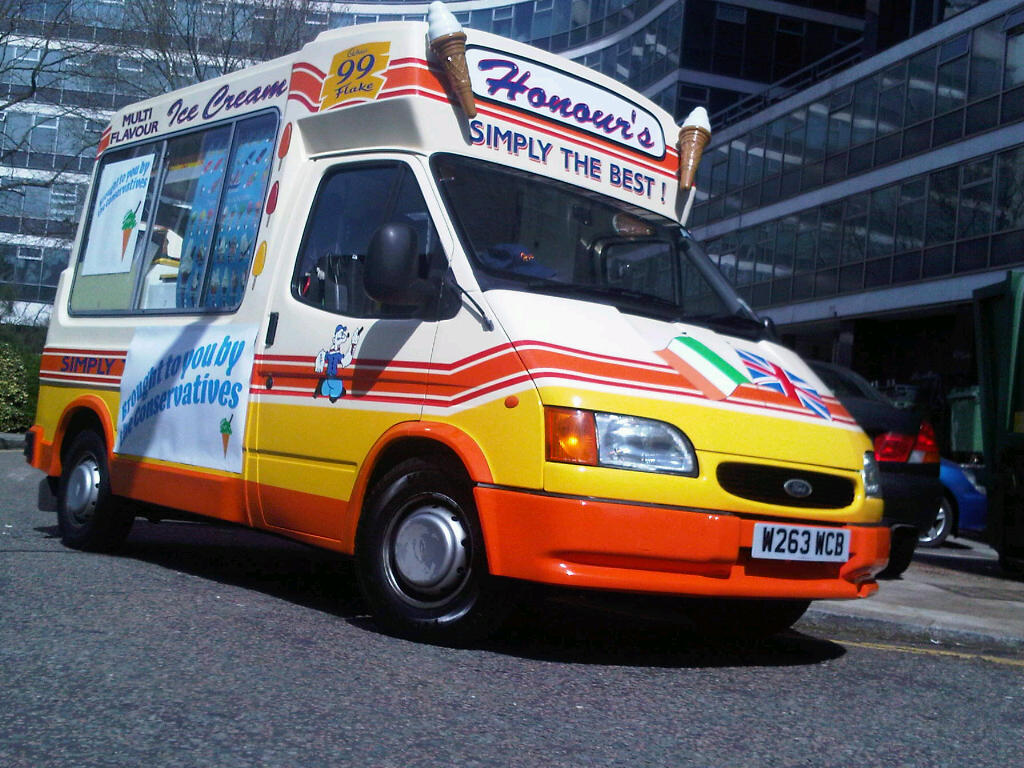 Image Result For Van Hire London