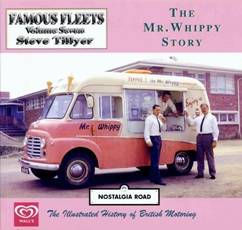 The Mister Whippy Story ~ Steve Tillyer