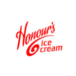 Honours Ice Cream logo