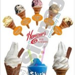 Honours organic ingredients dairy ice cream
