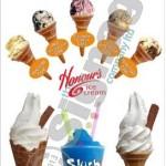 Honours organic ingredients dairy ice cream